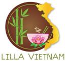 Lilla Vietnam logo