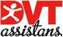 DVT Assistans AB logo