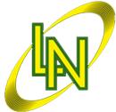 LN Fönsterputs & Persienn logo