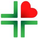 Rimbo Hälsocentral logo