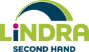 Lindra Second Hand logo