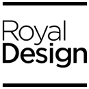 RoyalDesign logo