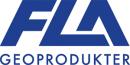 FLA Geoprodukter AB logo