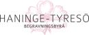 Haninge Tyresö Begravningsbyrå logo