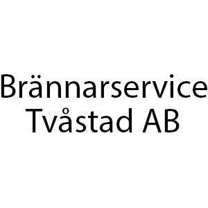 Brännarservice Tvåstad AB logo