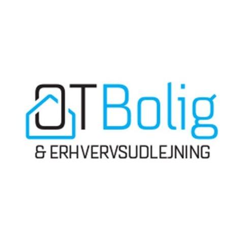 OT Bolig- & Erhvervsudlejning ApS logo