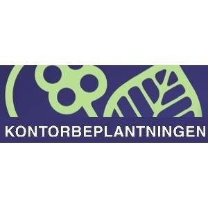 Kontorbeplantningen ApS logo