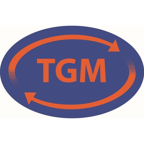 Tg Maskinteknik, AB logo