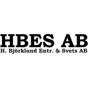 Henrik Björklund Entreprenad & Svets AB logo
