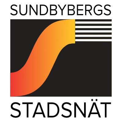 Sundbybergs Stadsnät logo