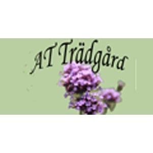 At Trädgård, AB logo