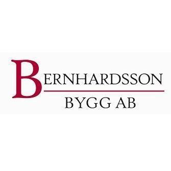 Bernhardsson Bygg AB logo