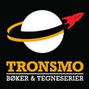 Tronsmo Bokhandel logo