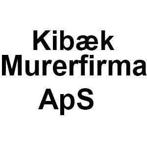 Kibæk Murerfirma ApS logo
