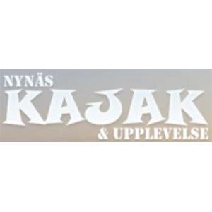 Nynäs Kajak & Upplevelse logo