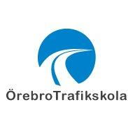 Örebro Trafikskola AB logo