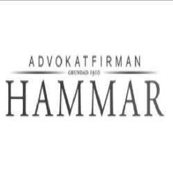 Advokatfirman Hammar - Lidköping logo