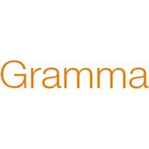 Gramma Korrektur HB logo
