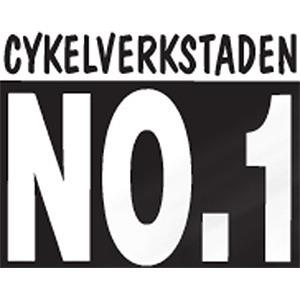 Cykelverkstaden No 1 AB logo
