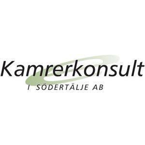 Kamrerkonsult i Södertälje AB logo