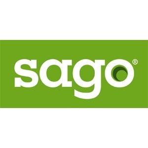 Sago AB logo