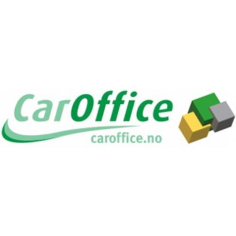 Car Office AS logo