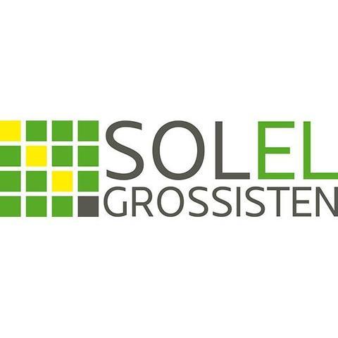 Solelgrossisten Sverige AB logo