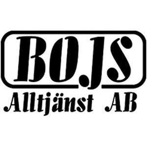 Bojs AB logo