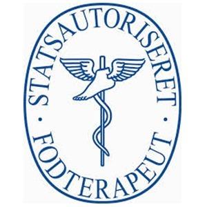 Klinik for Fodterapi v/ Betina Ziegler logo