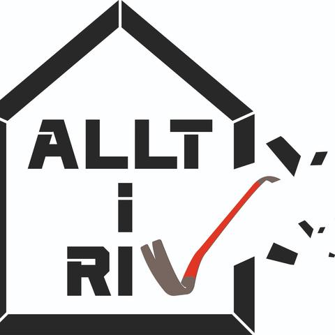 Allt i Riv logo