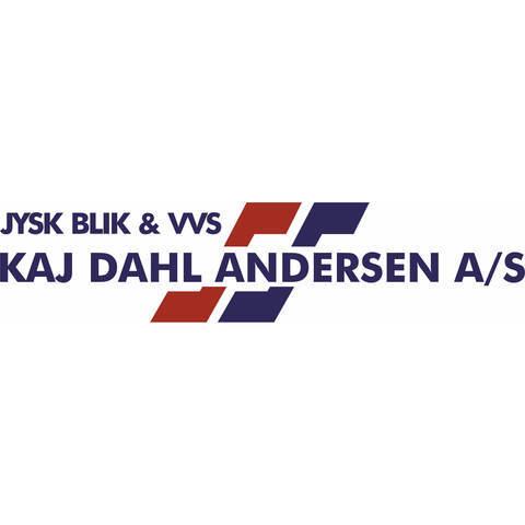 Jysk Blik Og VVS Kaj Dahl Andersen A/S logo