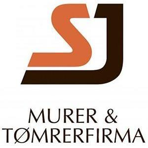 Sj Murer Og Tømrerfirma v/Alexander Jakobsen logo