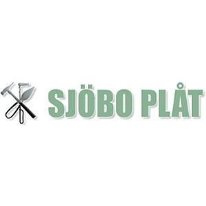 Sjöbo-Plåt AB logo