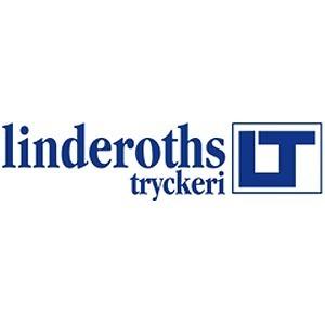 Linderoths Tryckeri AB logo