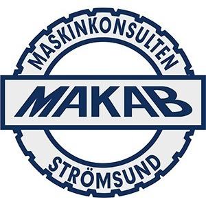 Maskinkonsulten i Strömsund AB logo