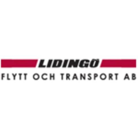Lidingö Flytt & Transport AB logo