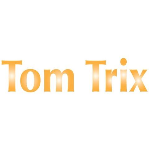 Tom Trix Tryllekunstner logo