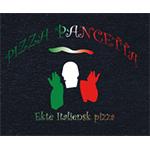 Pizza Pancetta Briskeby AS logo