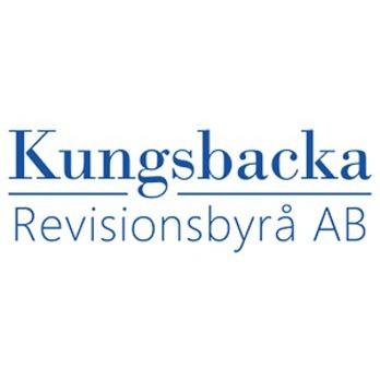 Kungsbacka Revisionsbyrå AB logo