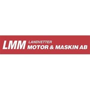 Landvetter Motor & Maskin AB logo