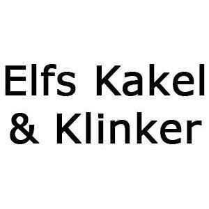 Elfs Kakel & Klinker logo
