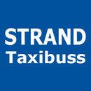 Strand Taxibuss OK Barkved logo