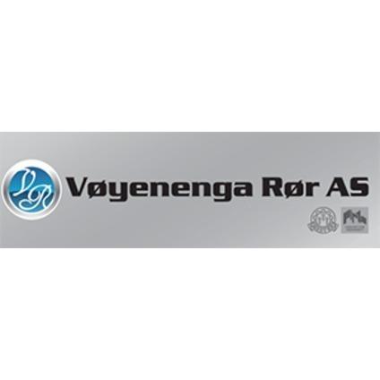 Vøyenenga Rør AS logo
