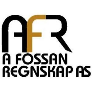 A Fossan Regnskap AS logo