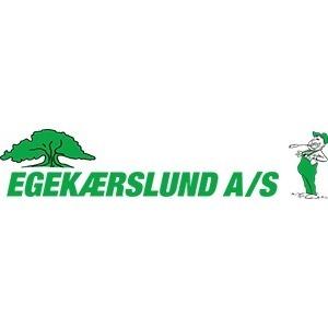 Egekærslund A/S logo
