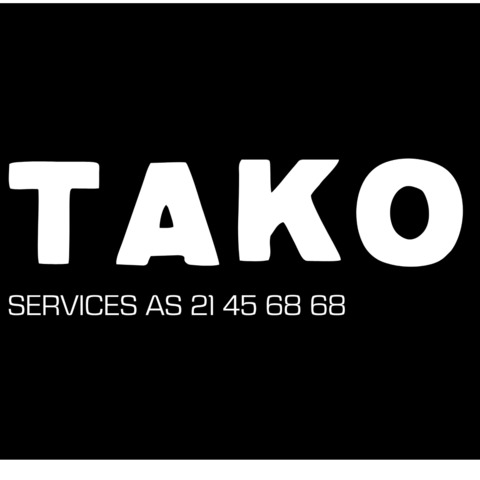 Tako Services AS logo