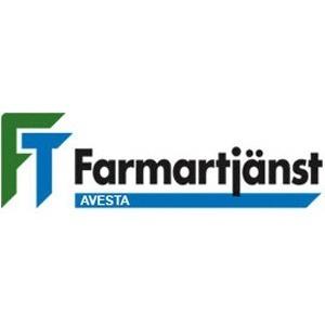 Farmartjänst Avesta, ek.förening logo