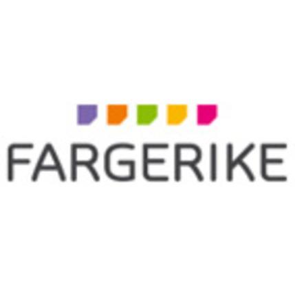 Fargerike Arendal logo