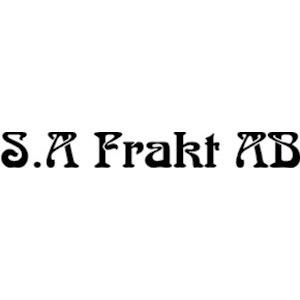SA Frakt AB logo
