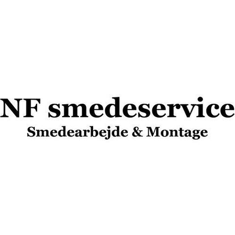 NF Smedeservice ApS logo